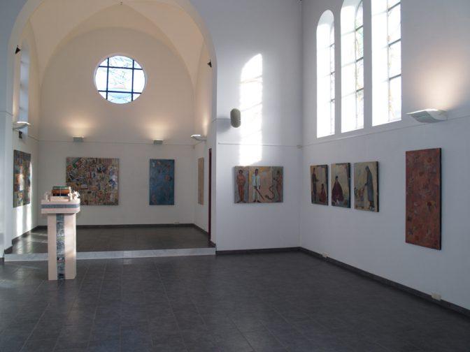 """""""Fugare"""" Franz Pfannerhuis Arcen 09 februari - 26 april 2014"""