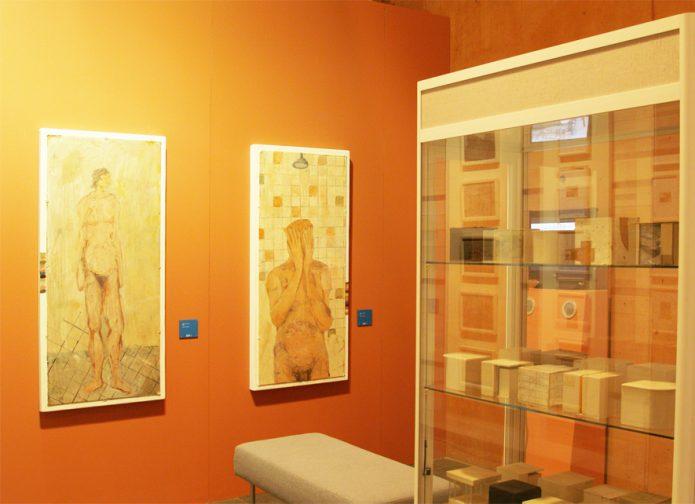 """""""Mikwe-tentoonstelling"""" Limburgs Museum 29 november 2011 – 4 maart 2012"""
